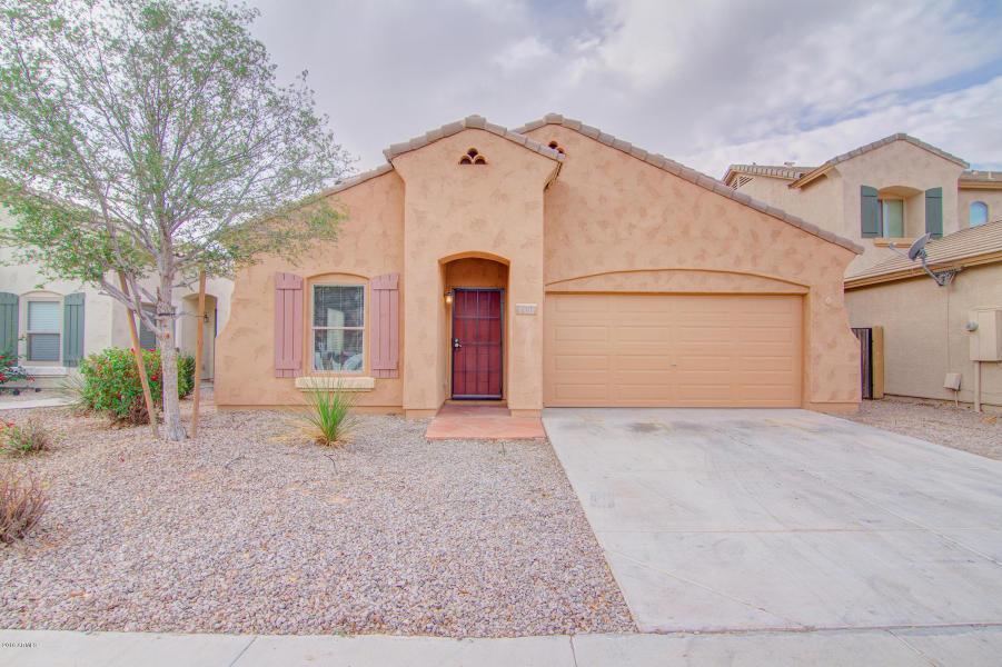 5405 W Maldonado Rd, Laveen Village, AZ 85339