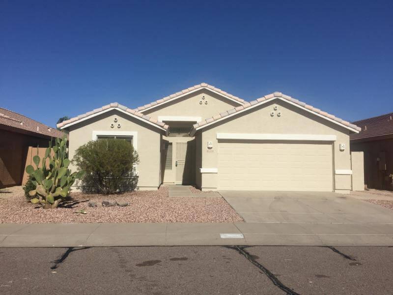 2724 E Fawn Dr, Phoenix, AZ 85042