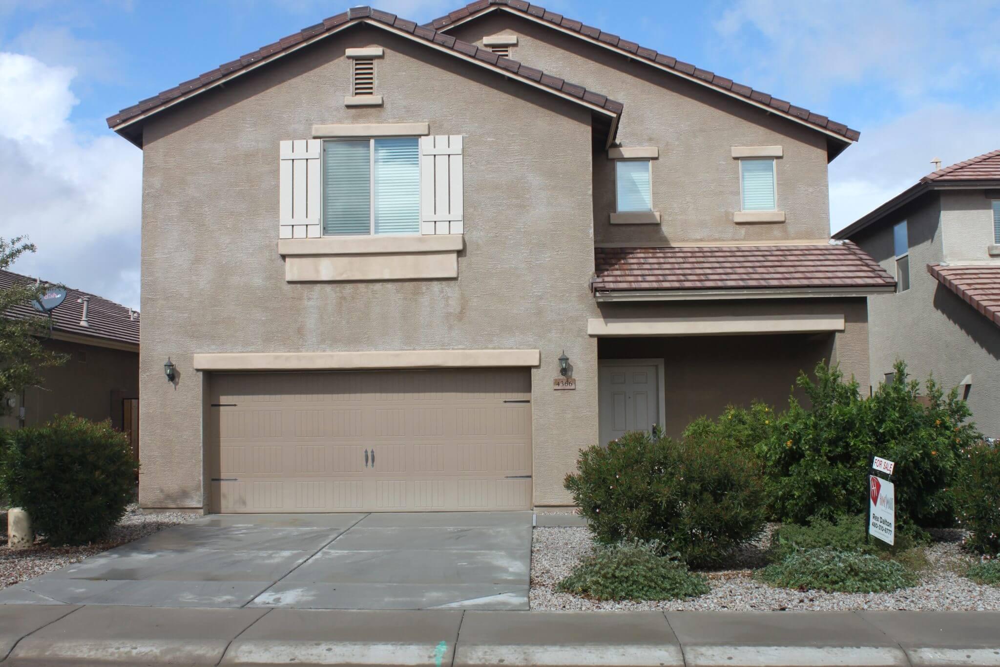 4366 W CRESCENT Road, Queen Creek, AZ, 85142
