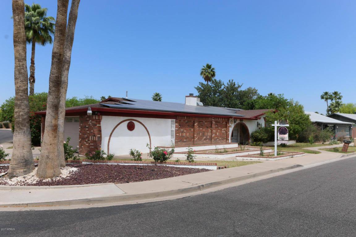 2226 W JAVELINA Avenue, Mesa, AZ, 85202