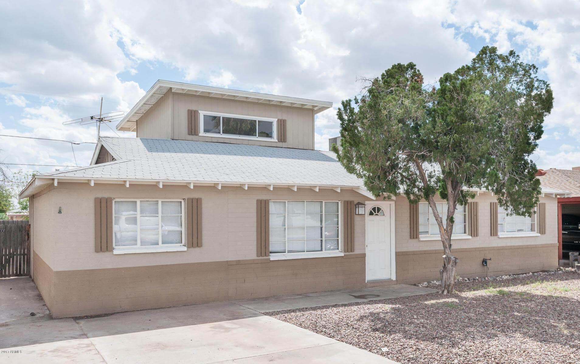 825 E RUTH Avenue, Phoenix, AZ, 85020