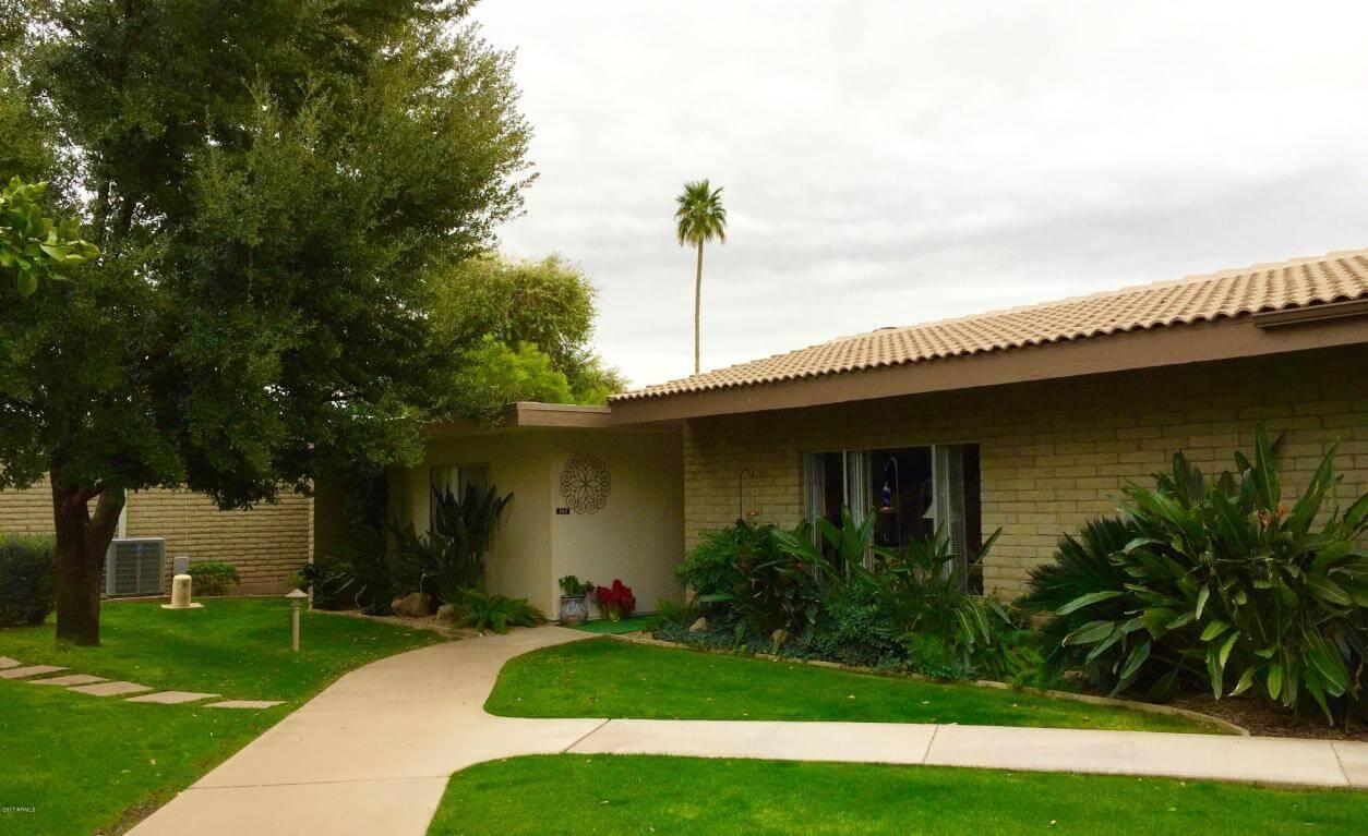 4800 N 68TH Street, #242, Scottsdale, AZ 85251