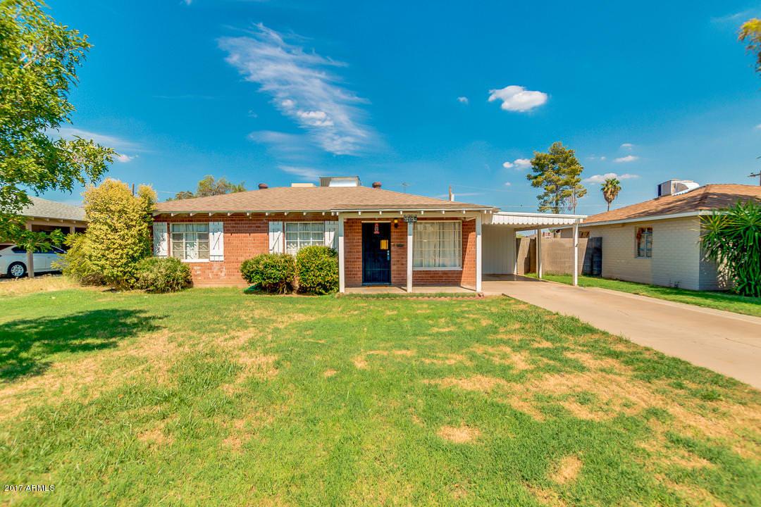 3635 N 21ST Drive, Phoenix, AZ, 85015