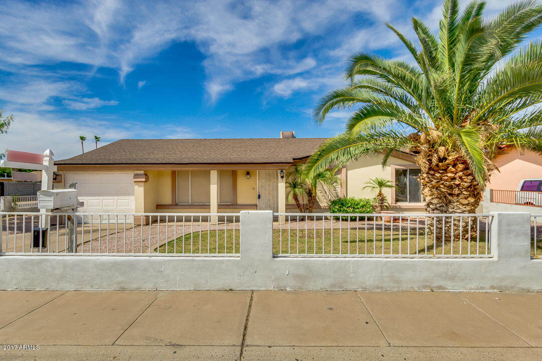 1102 E WINSTON Drive, Phoenix, AZ, 85042