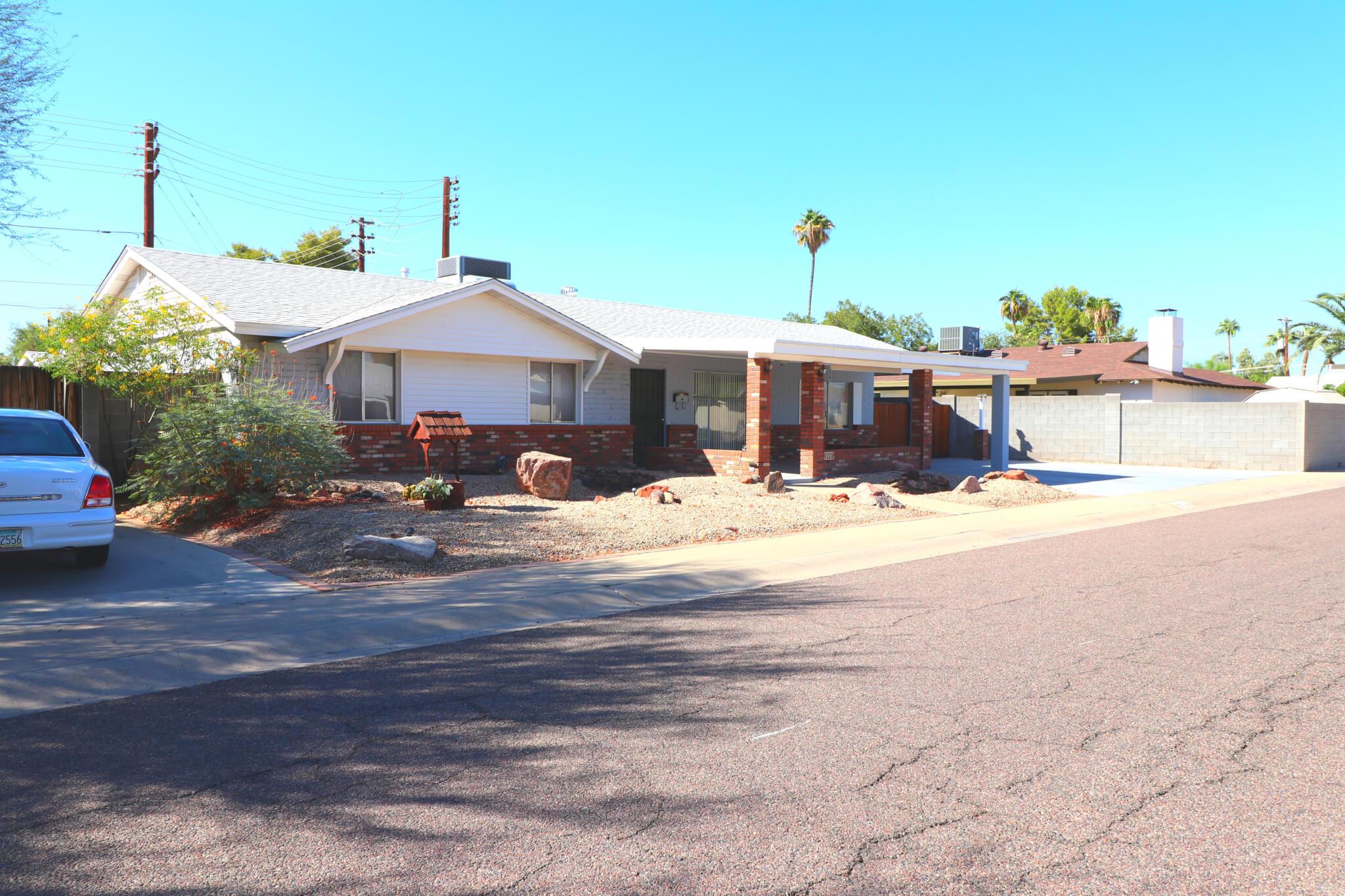 9208 N 18th Avenue, Phoenix, AZ, 85021