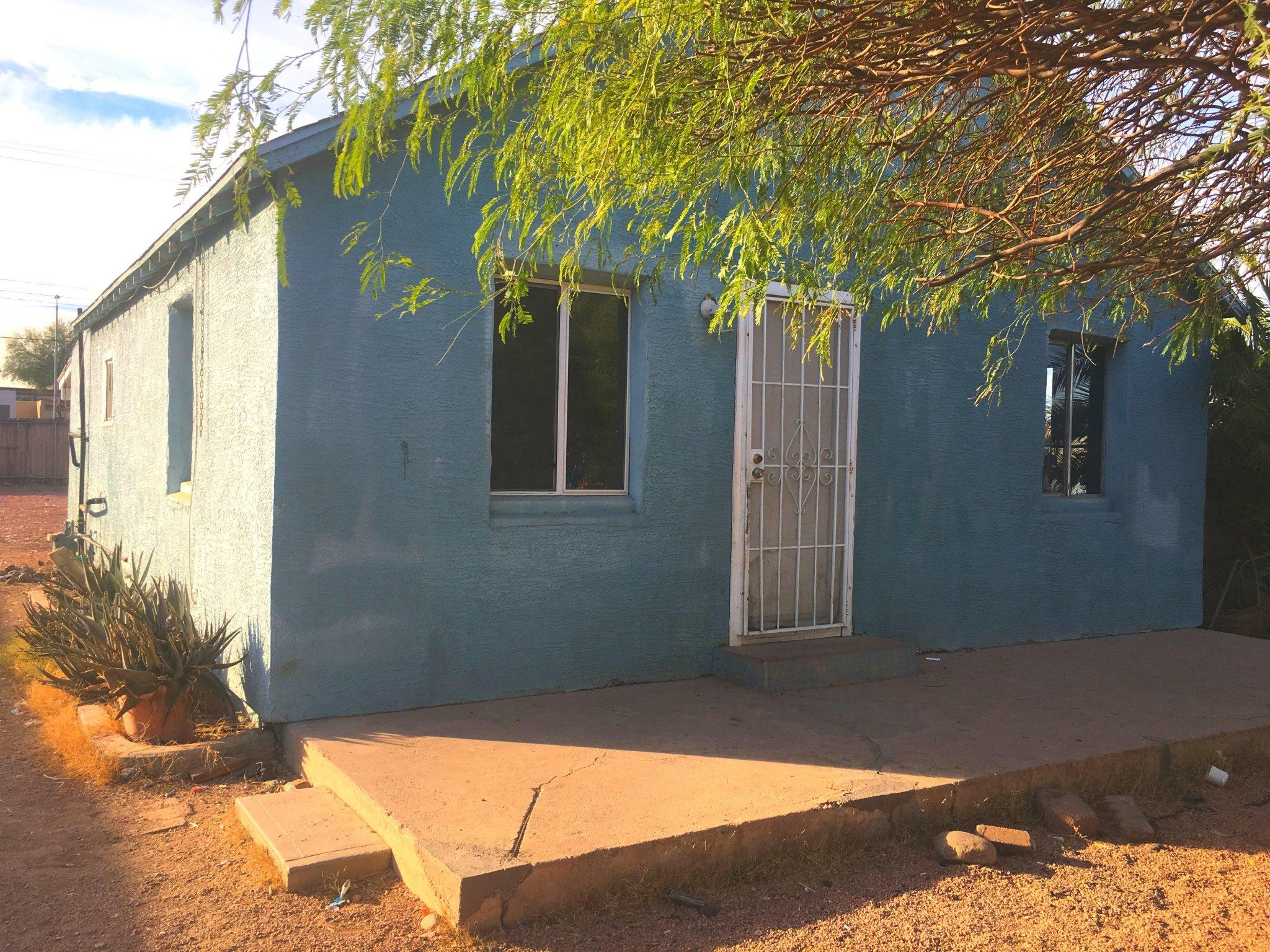 3533 W MELVIN Street, Phoenix, AZ, 85009