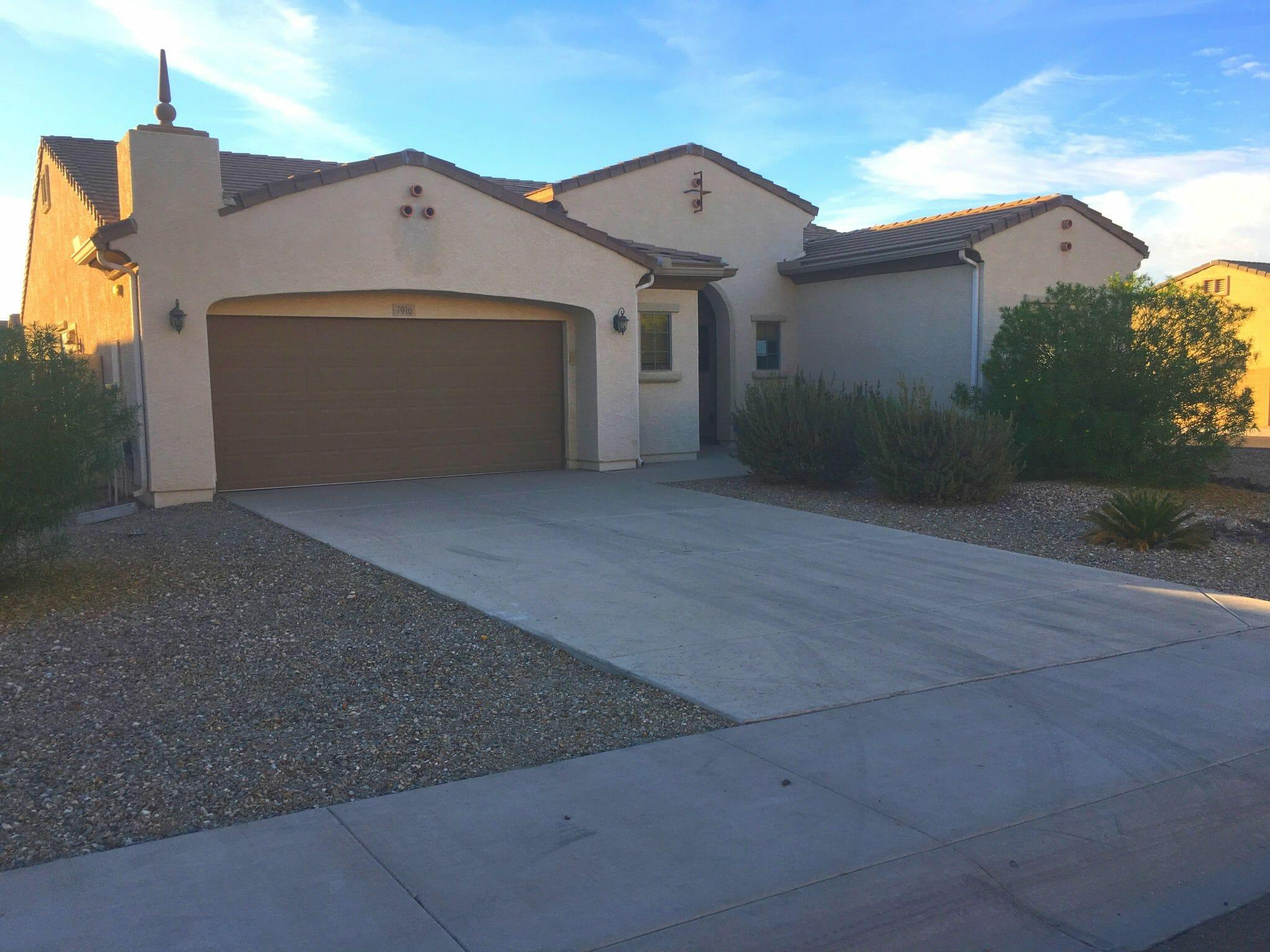 7916 S 52ND Avenue, Laveen, AZ, 85339