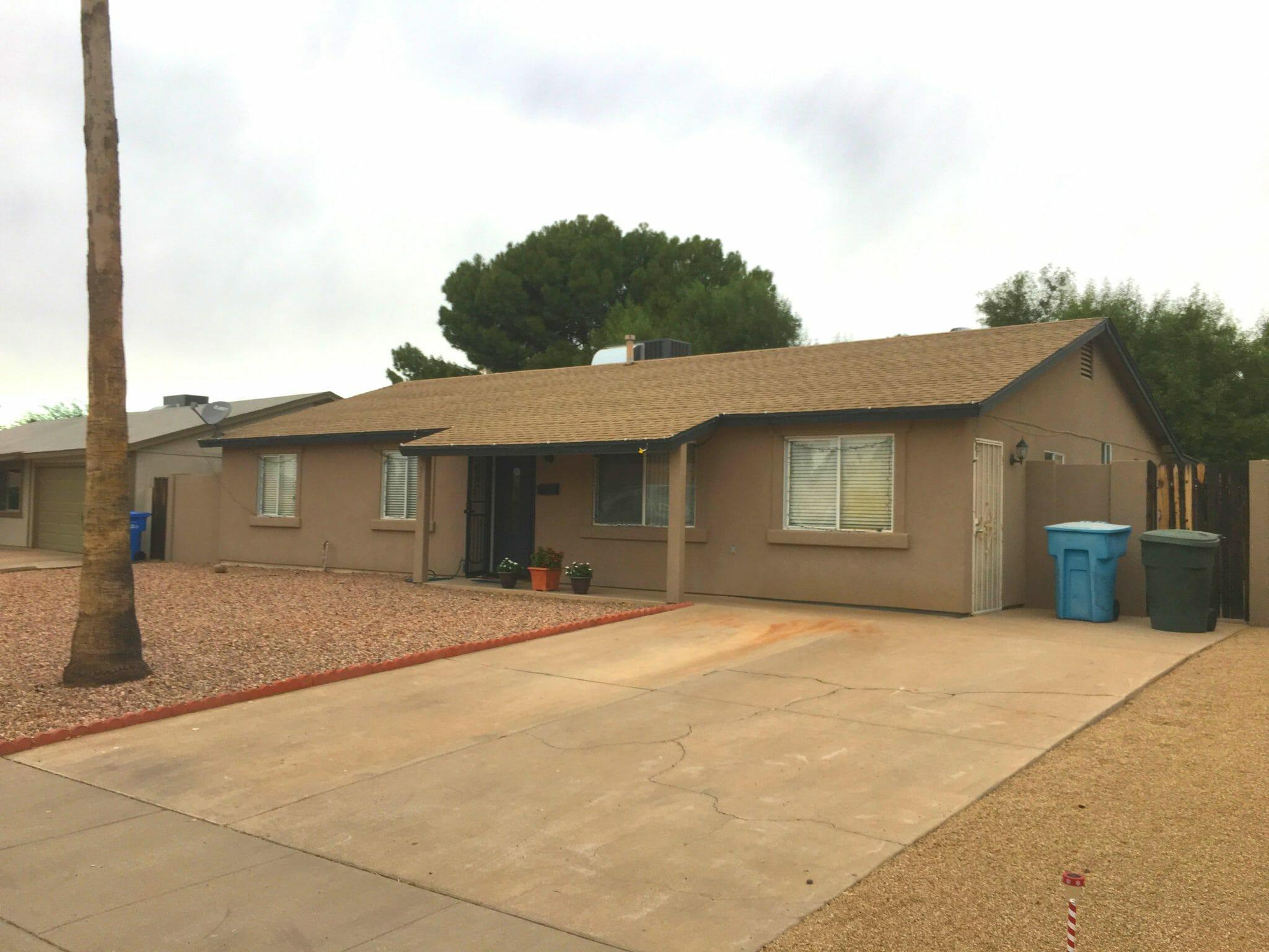 3722 E EMILE ZOLA Avenue, Phoenix, AZ, 85032