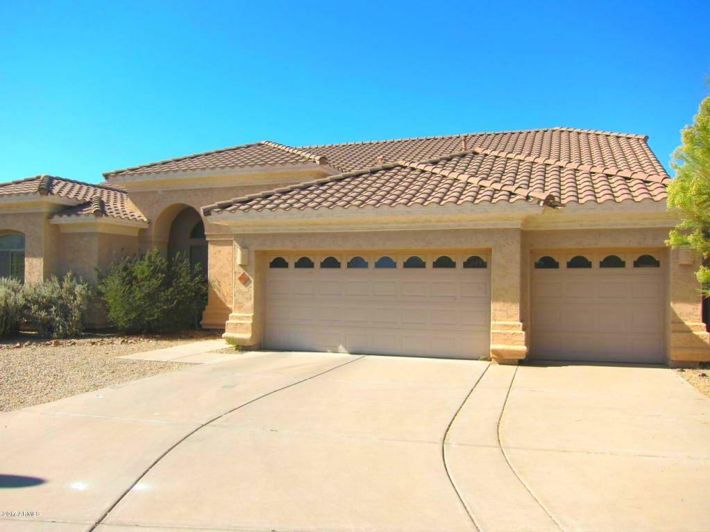 24538 N 115TH Place, Scottsdale, AZ, 85255