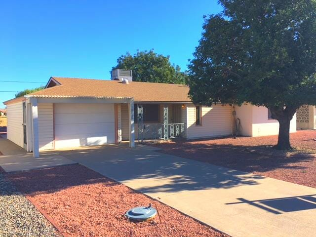 10758 W CROSBY Drive, Sun City, AZ, 85351