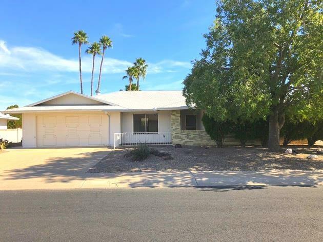 17203 N PALO VERDE Drive, Sun City, AZ, 85373