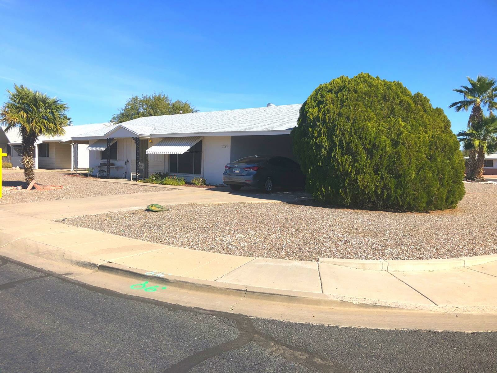 11027 N 105TH Avenue, Sun City, AZ, 85351