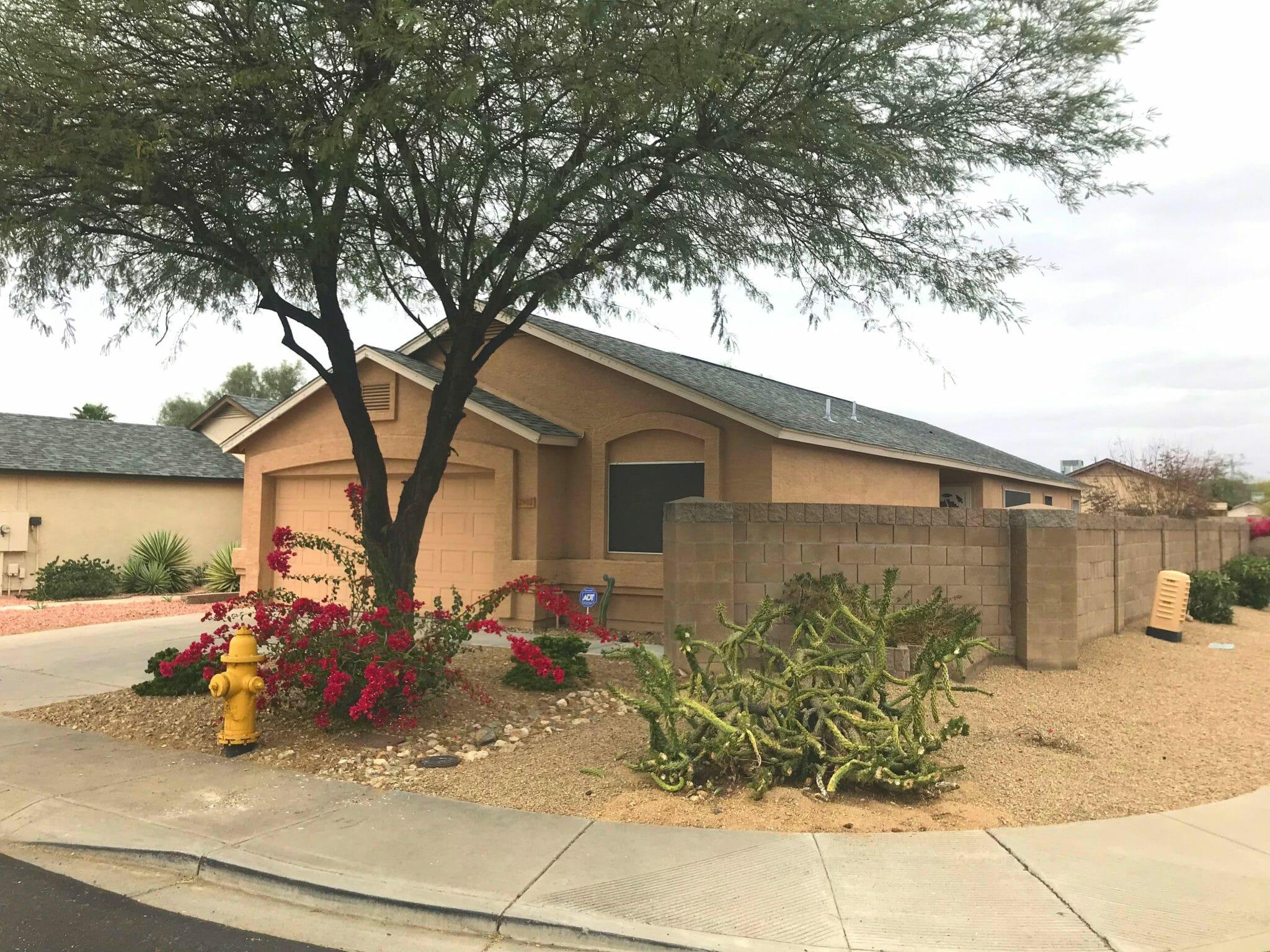 2902 W Irma Ln, Phoenix, AZ 85027