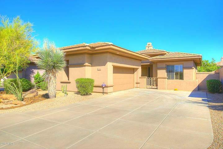 7714 E Perola Drive, Scottsdale, AZ, 85266