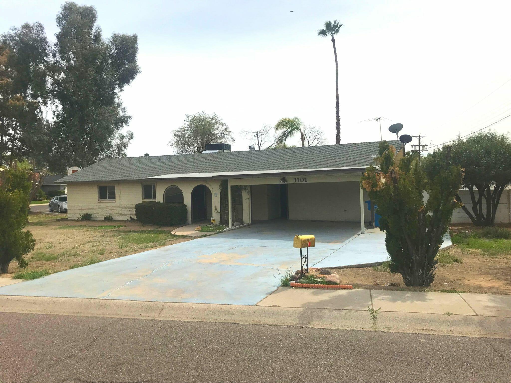 1101 W Northern Ave, Phoenix, AZ 85021