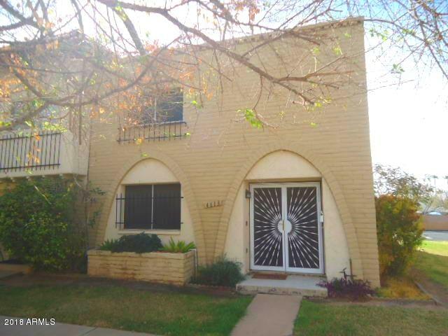 4613 N 21ST Avenue, Phoenix, AZ, 85015