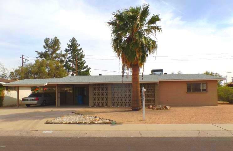 337 E ELM Street, Phoenix, AZ, 85012