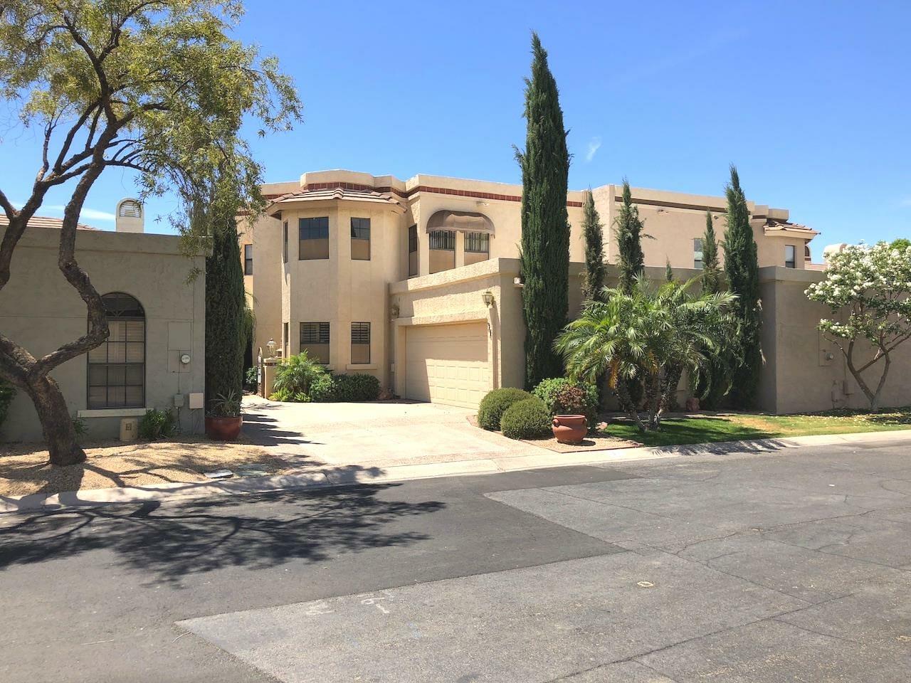 8100 E CAMELBACK Road, #31, Scottsdale, AZ 85251