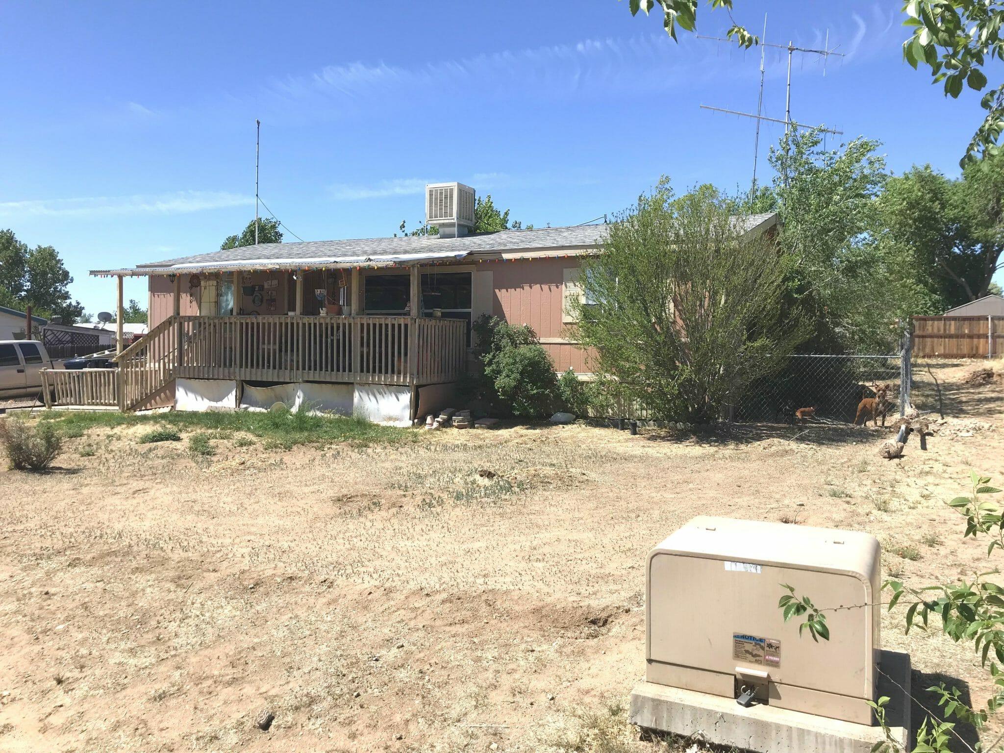 1825 Roadrunner Ln, Chino Valley, AZ 86323