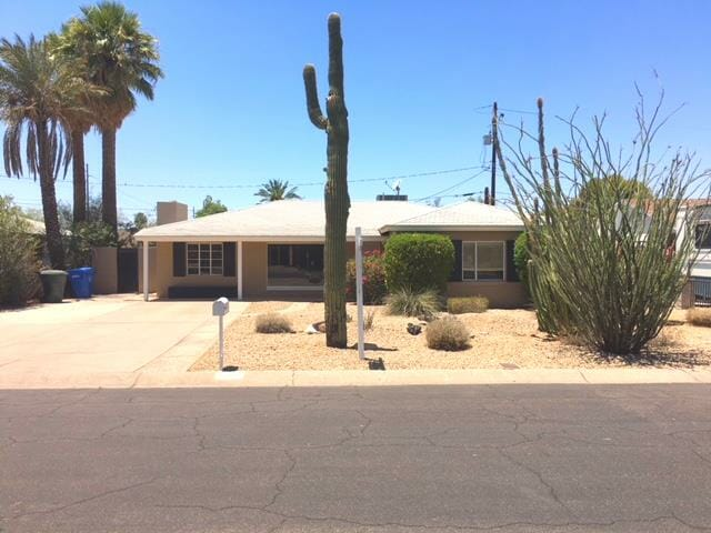 7014 N 11th Way, Phoenix, AZ, 85020