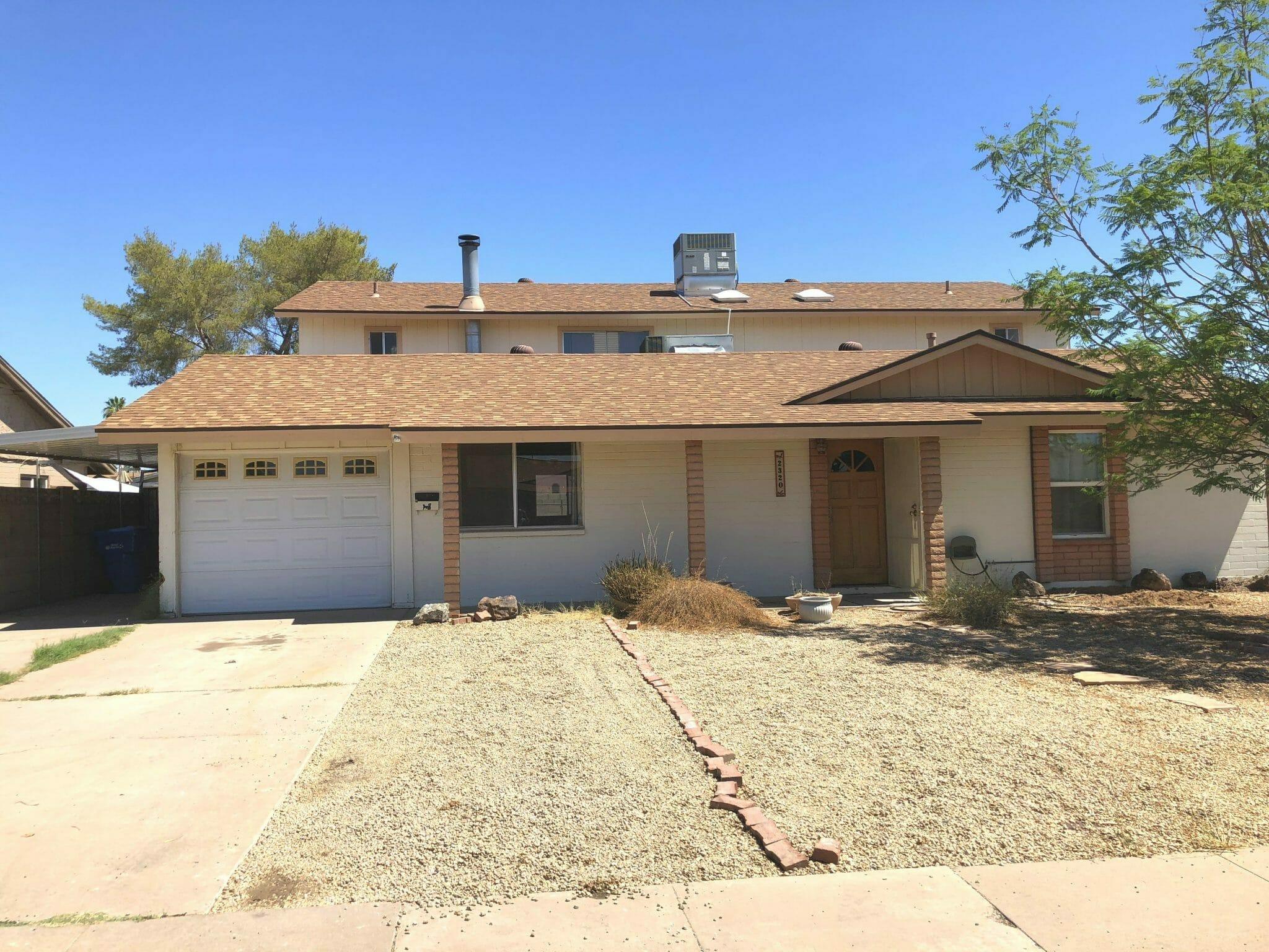 2320 W Bloomfield Rd, Phoenix, AZ 85029