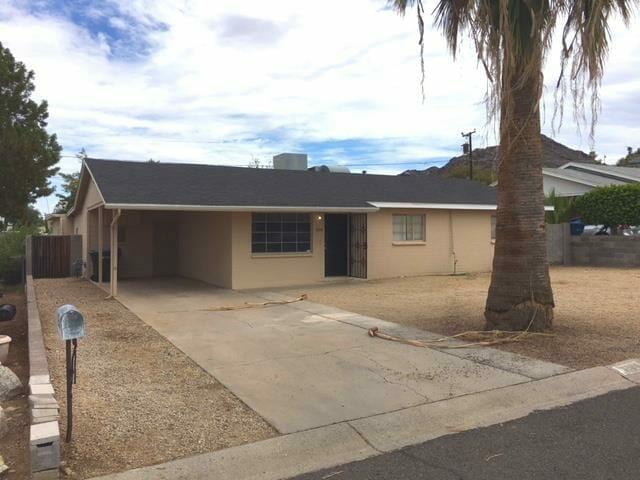 1228 E EL CAMINO Drive, Phoenix, AZ, 85020