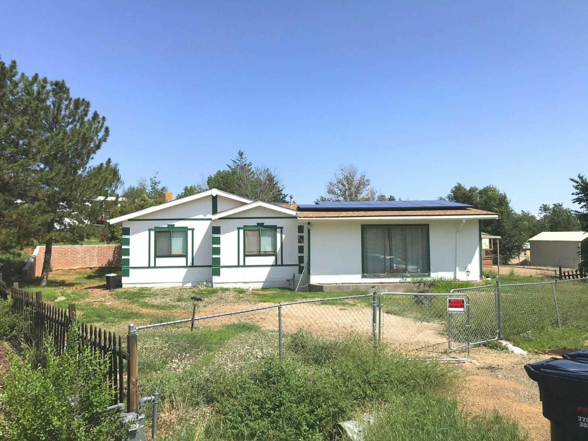 9178 E Whipsaw Ln, Prescott Valley, AZ 86314