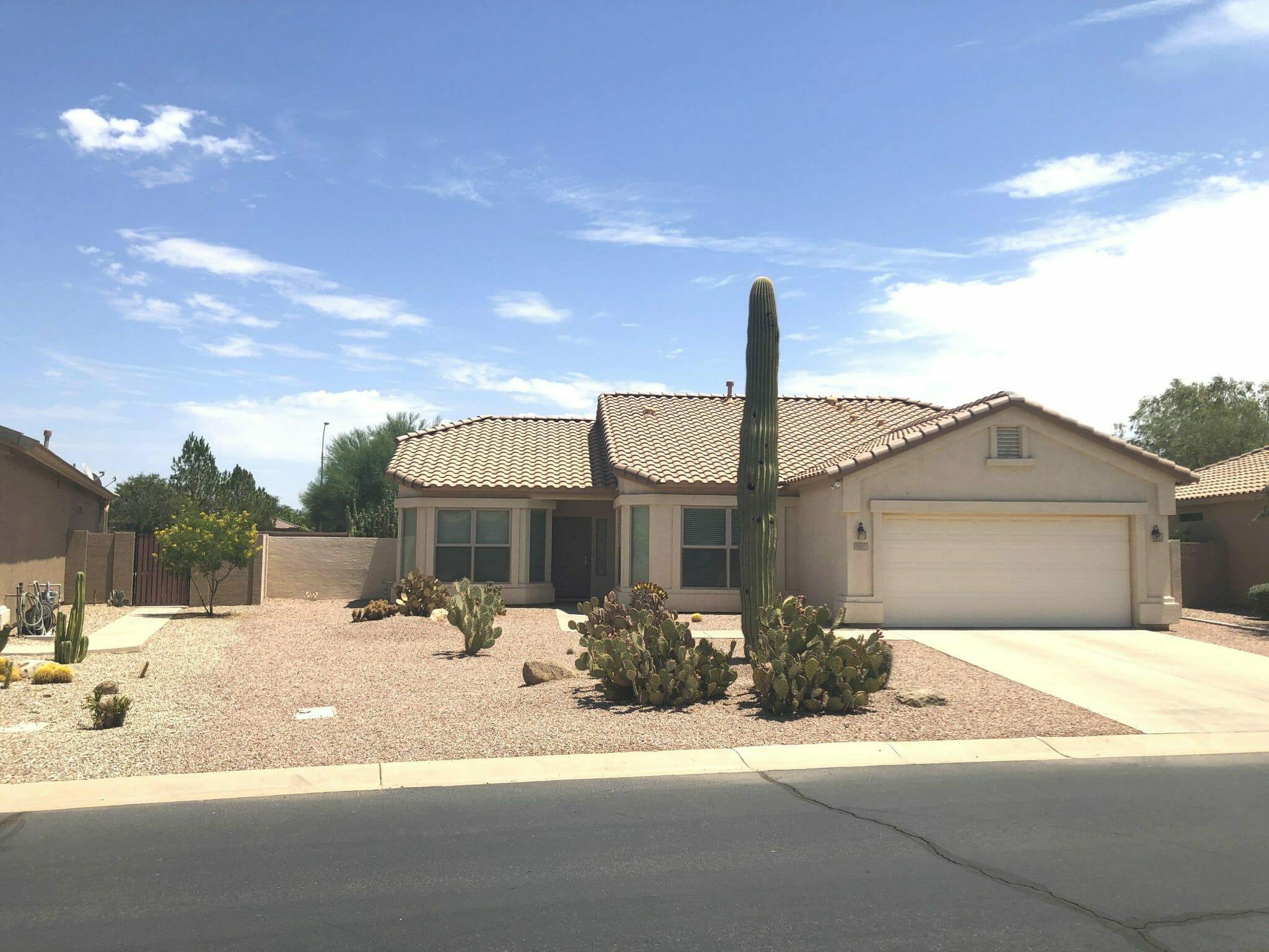 6901 S Granite Dr, Chandler, AZ 85249