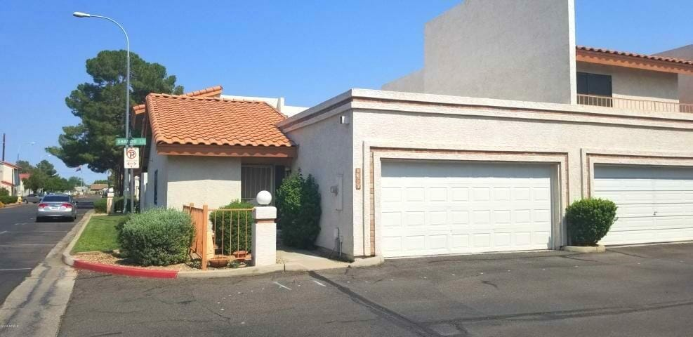8627 N Shadow Lane, Peoria, AZ, 85345