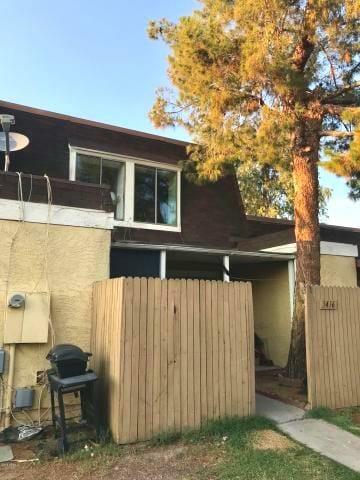 3416 W EL CAMINITO Drive, Phoenix, AZ, 85051