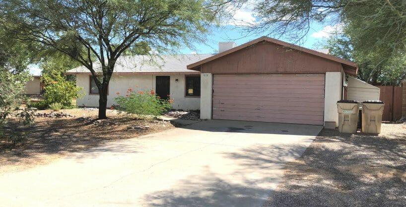 3115 W Calle Toronja, Tucson, AZ 85741