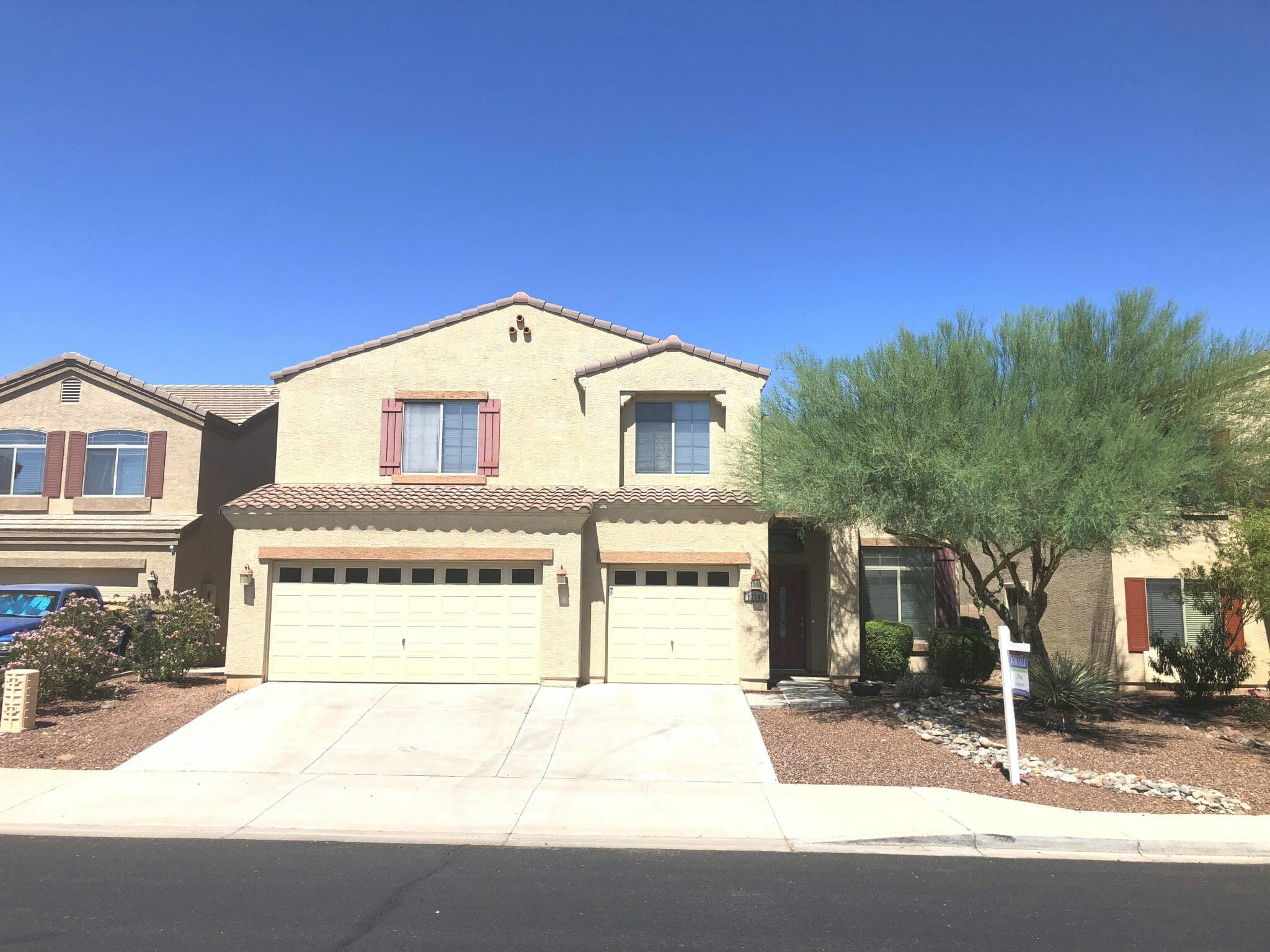 11748 W ELECTRA Lane, Sun City, AZ, 85373