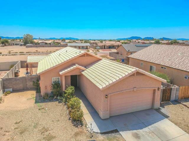 10163 W Devonshire Dr, Arizona City, AZ 85123