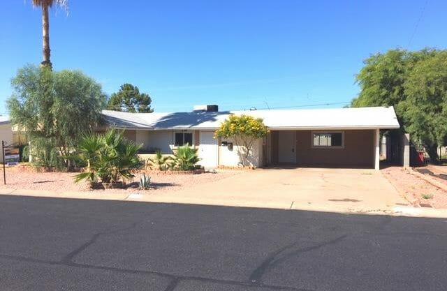 238 N 58TH Street, Mesa, AZ, 85205
