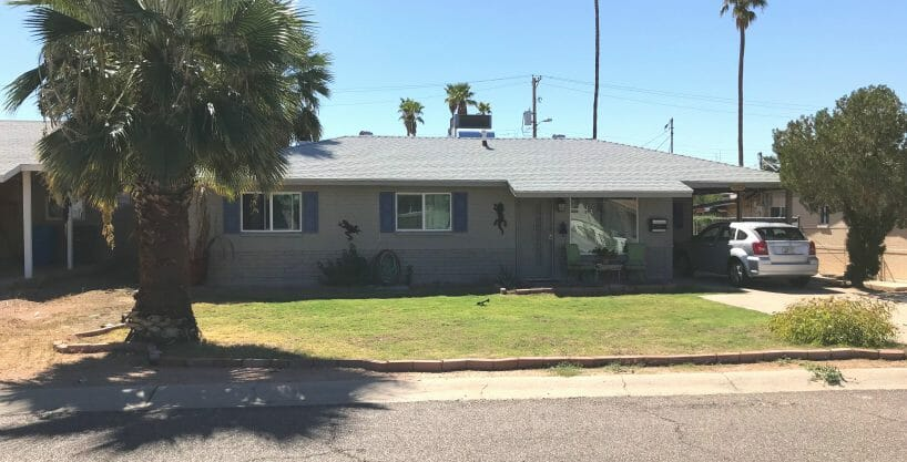 4813 E Brill St, Phoenix, AZ 85008