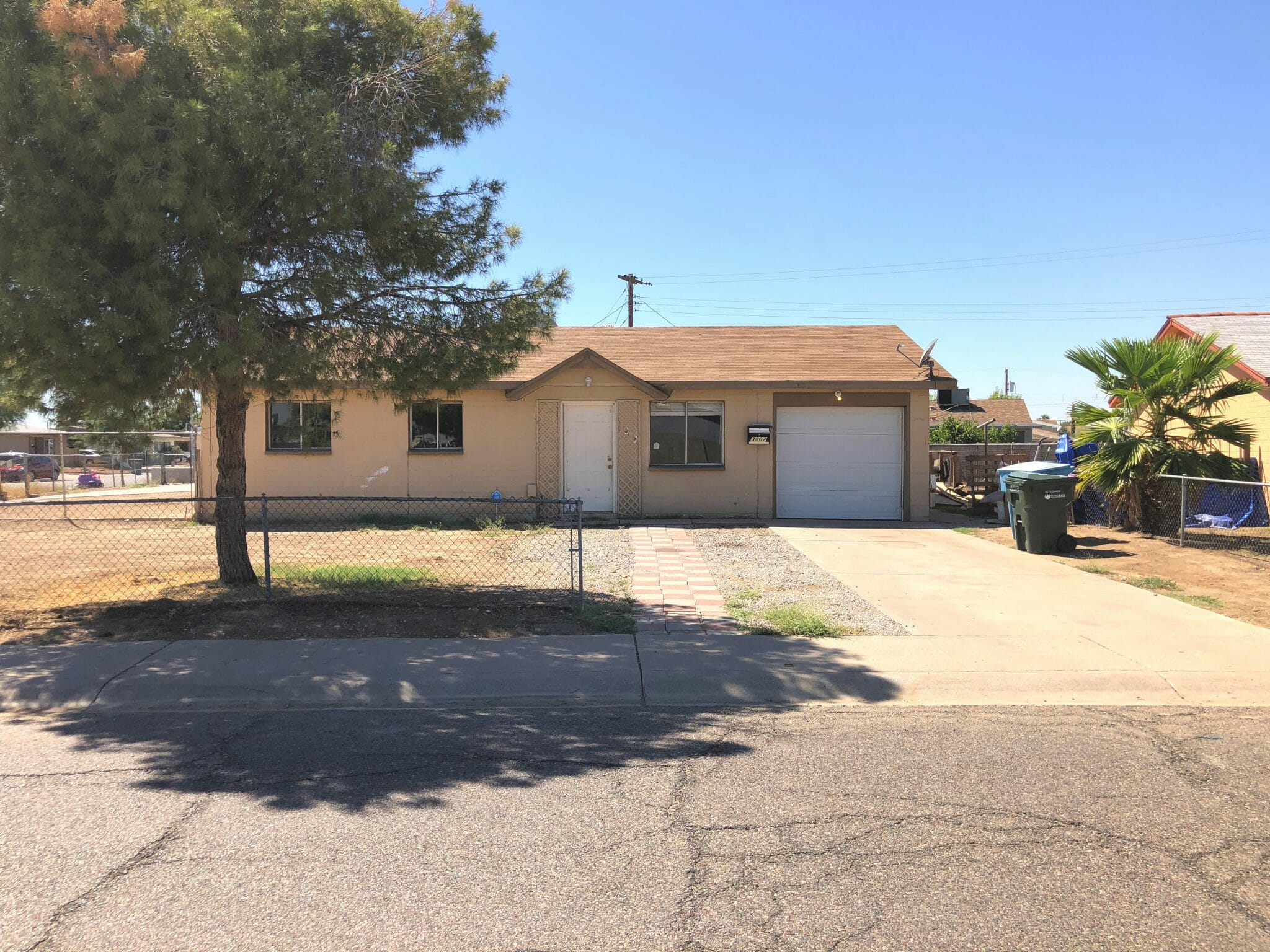 3802 N 80TH Avenue, Phoenix, AZ, 85033