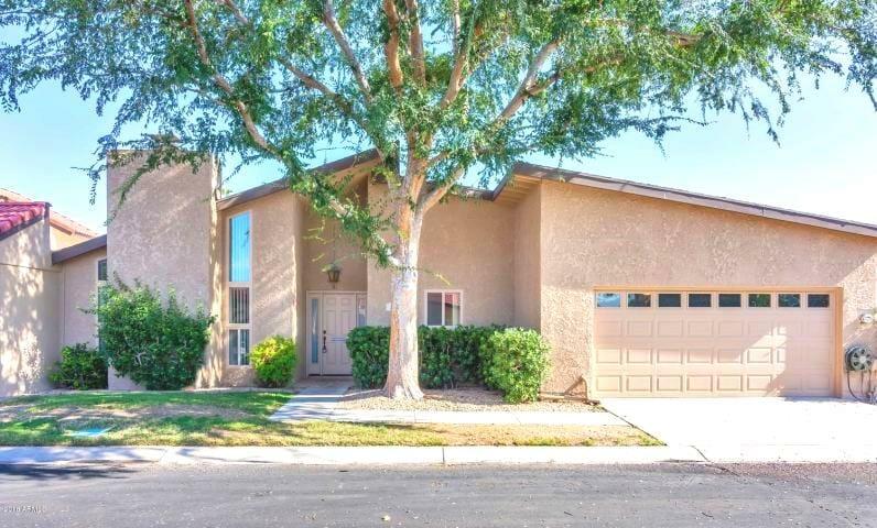 7848 E SAGE Drive, Scottsdale, AZ, 85250
