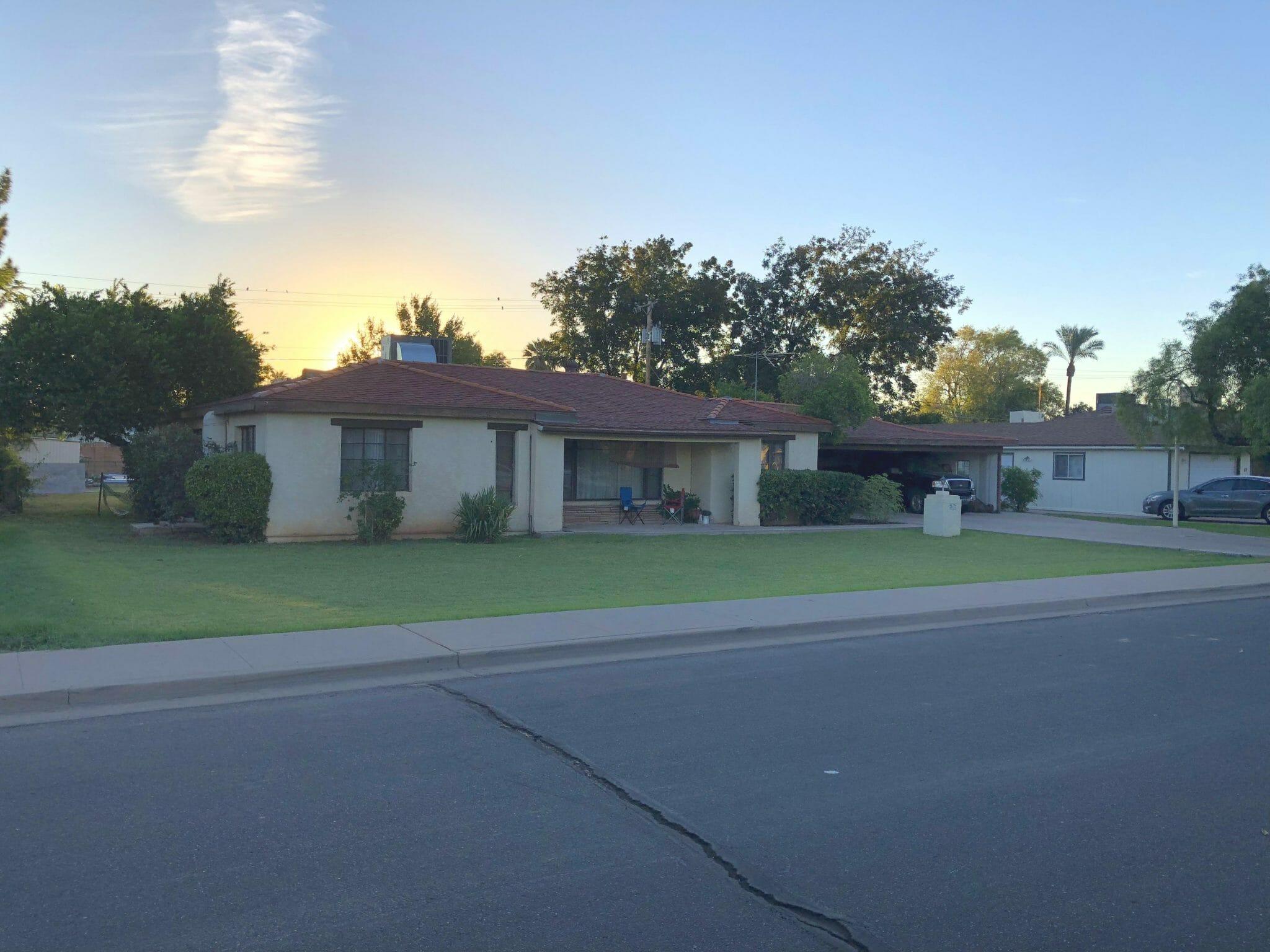 67 N Fraser Dr W, Mesa, AZ 85203
