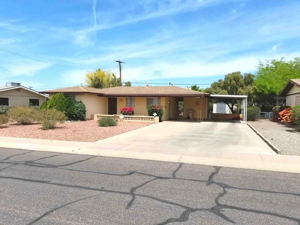 5412 E Boise St, Mesa, AZ 85205
