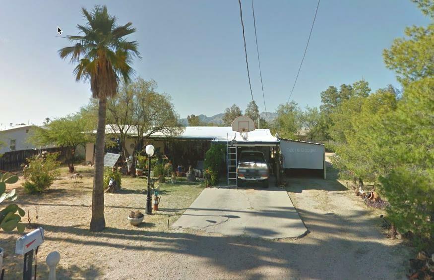 6037 E 32nd St, Tucson, AZ 85711