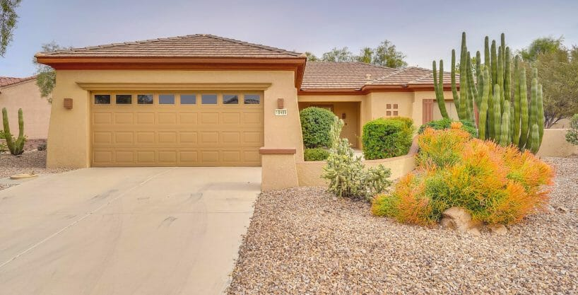 18489 N AVALON Lane, Surprise, AZ, 85374