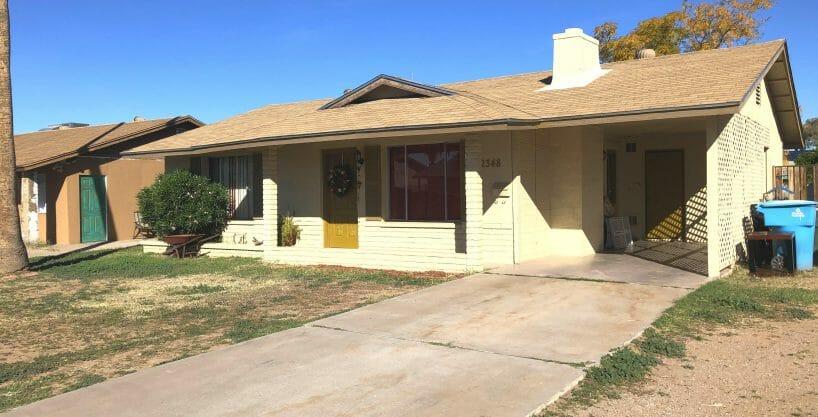 2348 W POINSETTIA Drive, Phoenix, AZ, 85029
