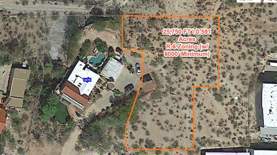 1524 E Yucca St, Phoenix, AZ 85020