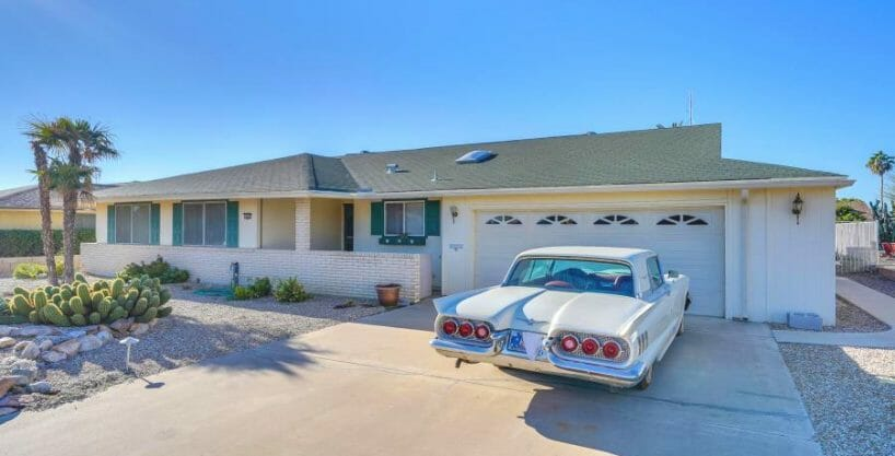 10501 W PLEASANT VALLEY Road, Sun City, AZ, 85351