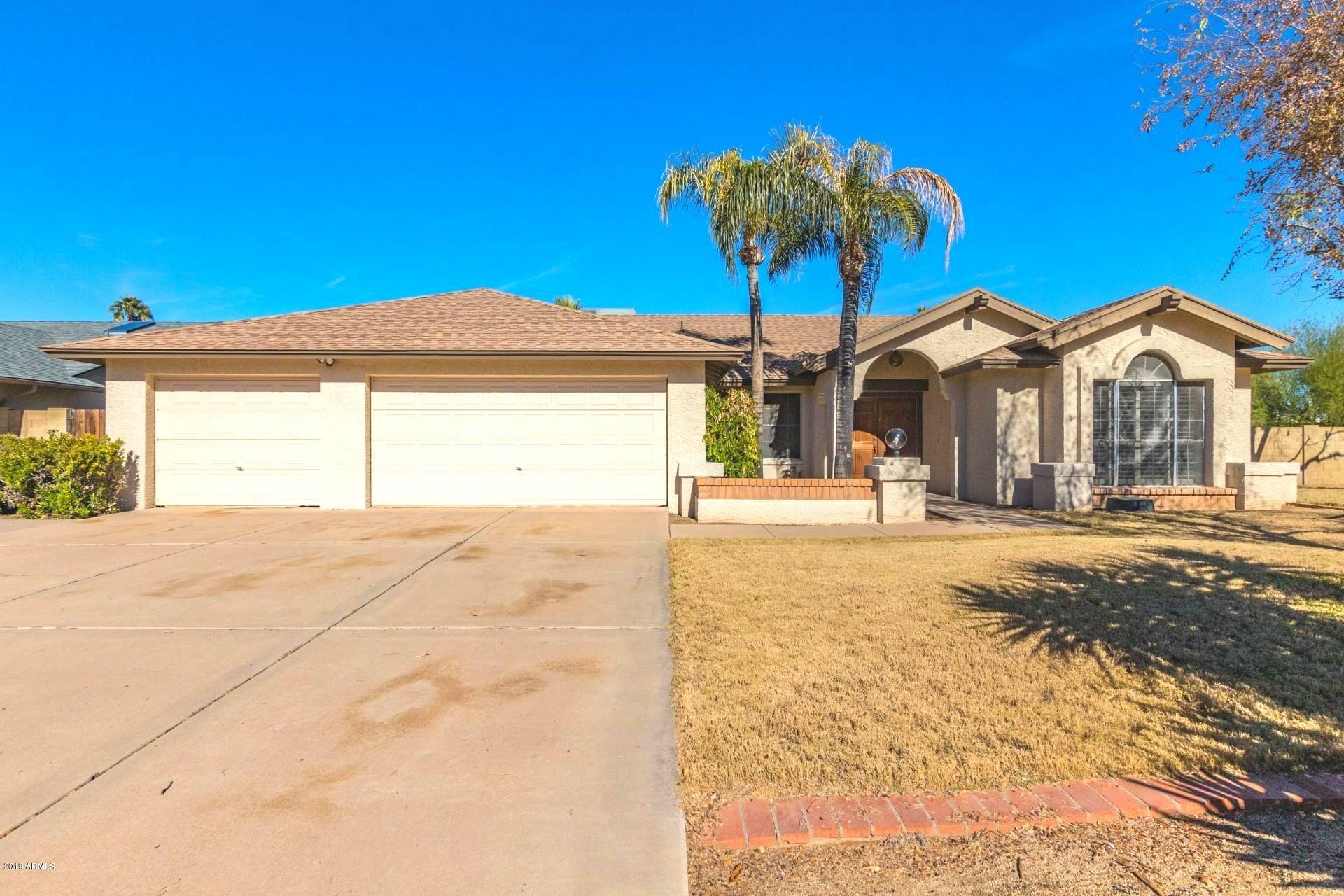 4550 E JANICE Way, Phoenix, AZ, 85032