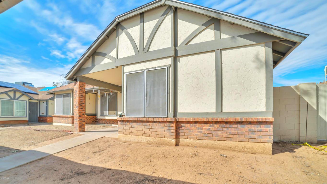 8520 W PALM Lane, #1054, Phoenix, AZ 85037