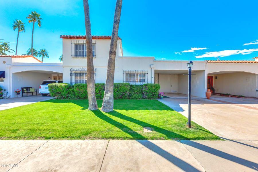 7657 E THORNWOOD Drive, Scottsdale, AZ, 85251