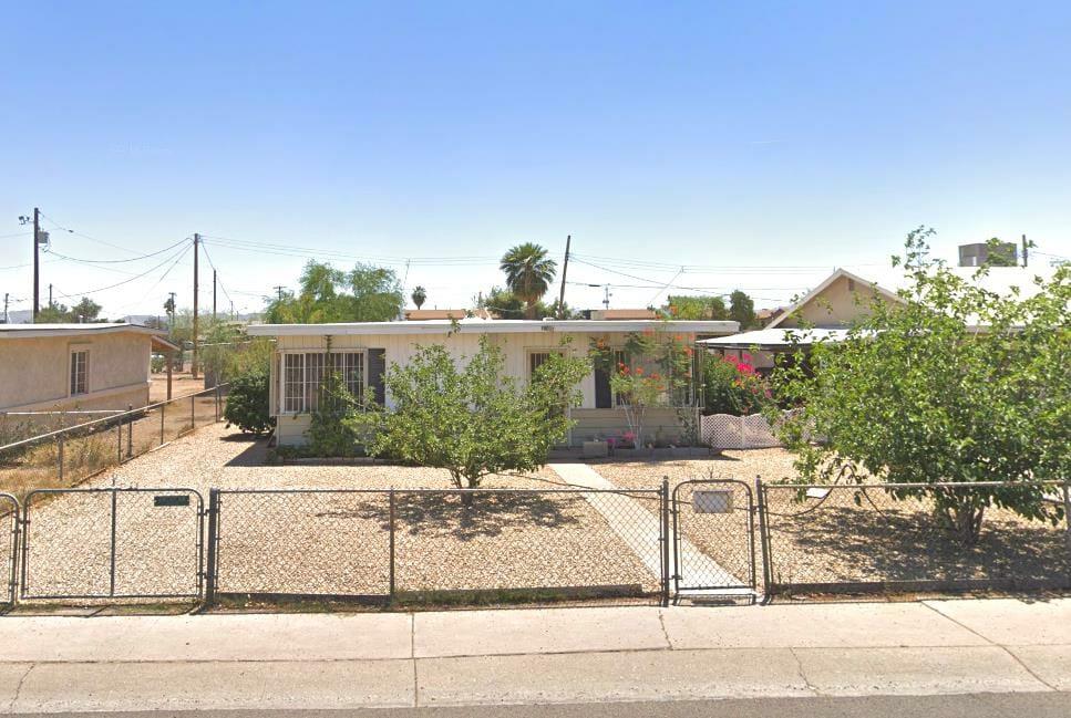 3105 W POLK Street, Phoenix, AZ, 85009