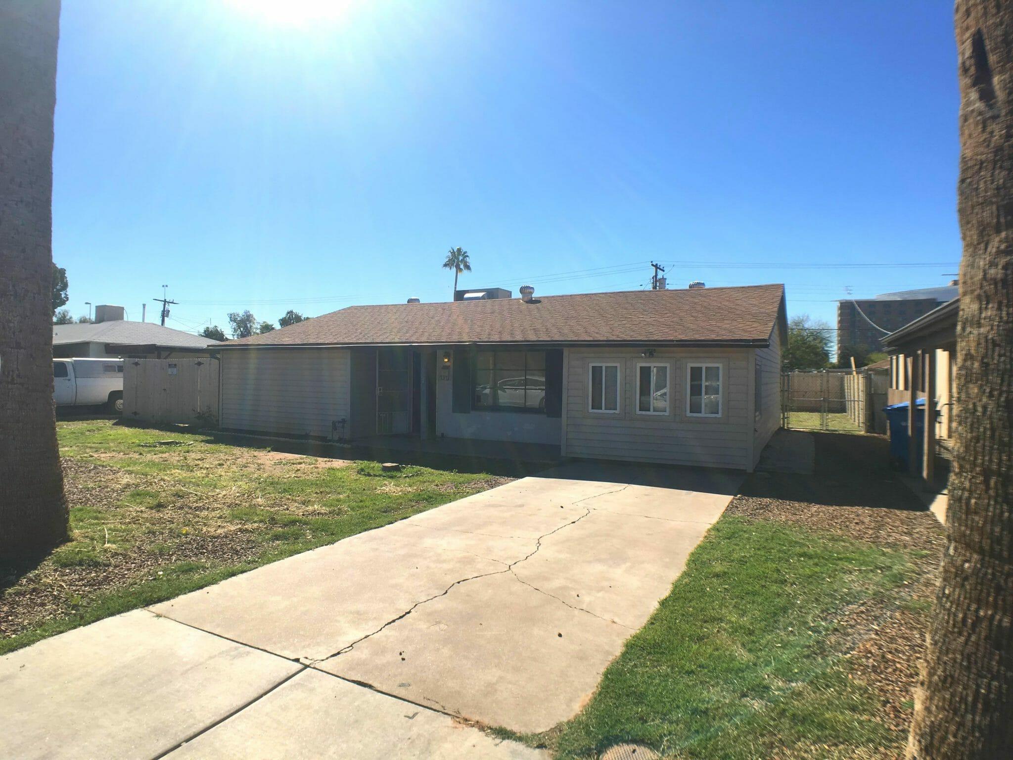 1907 E AVALON Drive, Phoenix, AZ, 85016