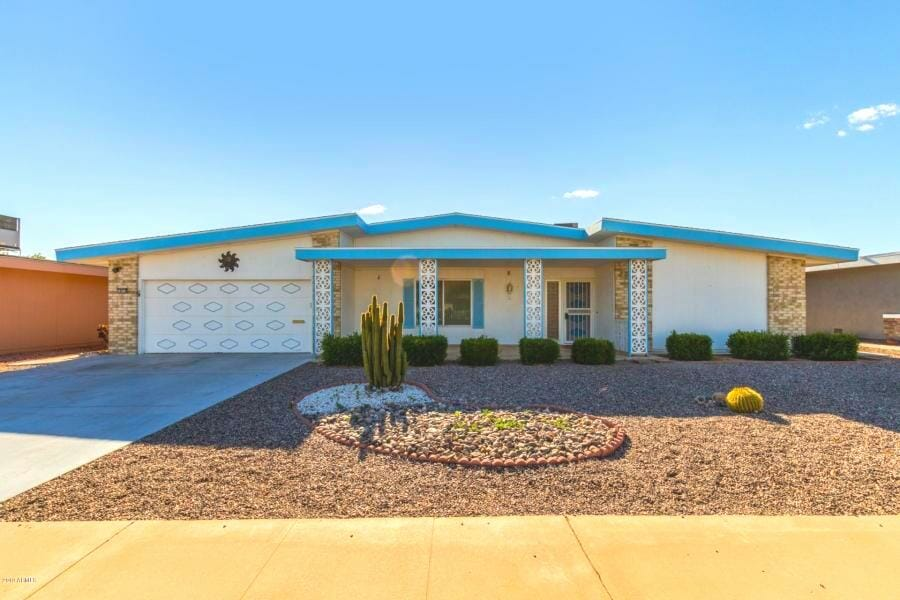16610 N ORCHARD HILLS Drive, Sun City, AZ, 85351